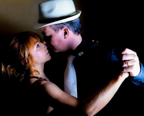 Corso di tango modena