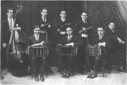 Orquestra Tipica Victor