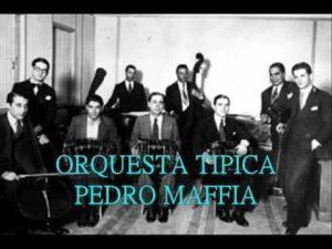 orquestra tipica pedro maffia