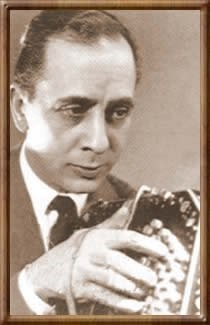 Pedro Mario Maffia