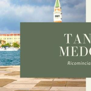 Tango a Medolla