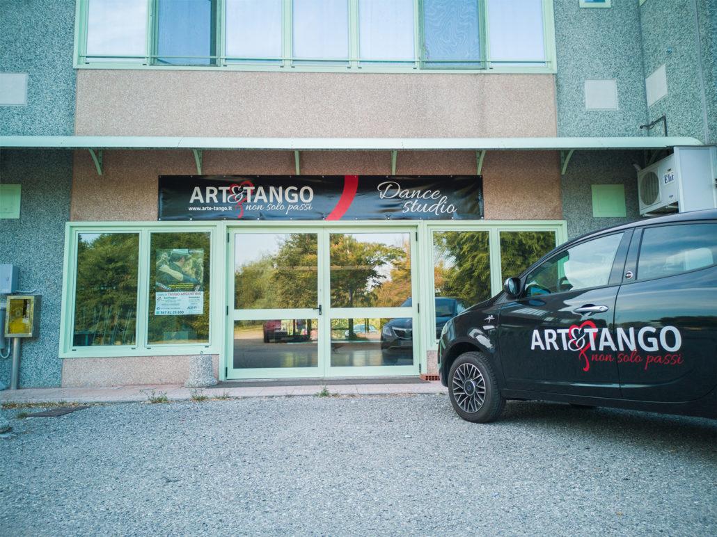 ART&TANGO Dance Studio