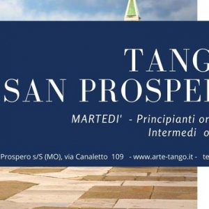 Lezioni di tango Principianti